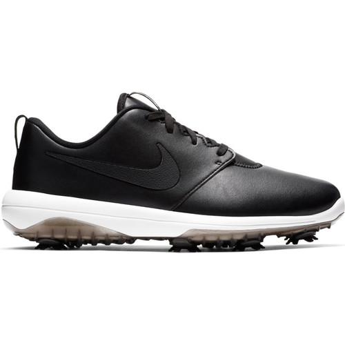 Nike Roshe G Tour Golf Shoes - Black / Summit White