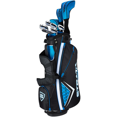 Callaway Strata 12 Piece Mens Golf Set
