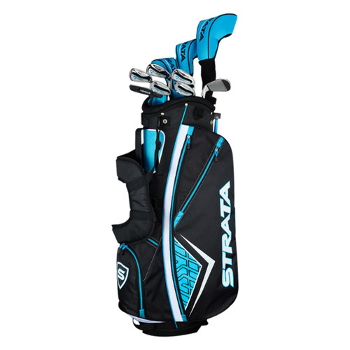 Callaway Strata Plus 14 Piece Womens Golf Set
