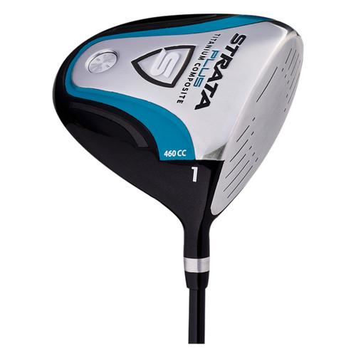 Callaway Strata Plus 14 Piece Womens Golf Driver