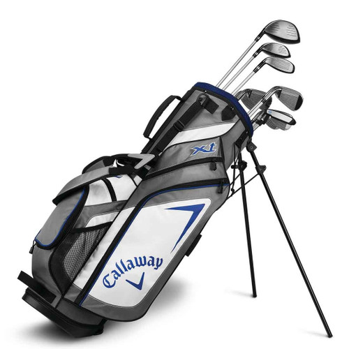 Callaway XT Junior 10 Piece Golf Set