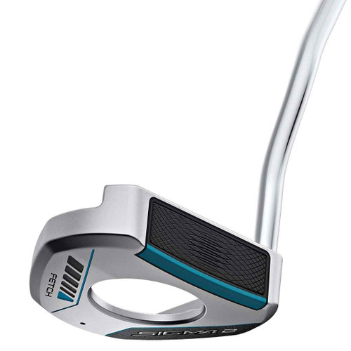 Ping Sigma 2 Fetch Platinum Putter