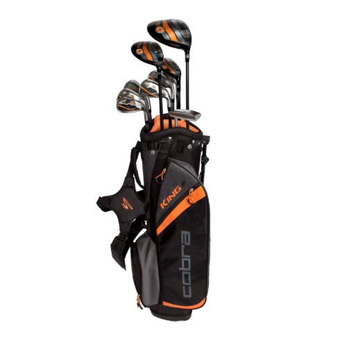 Cobra King Junior Teen Set