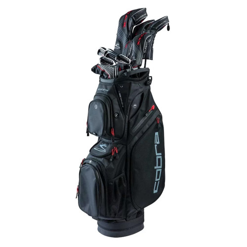 Cobra F-Max Superlite Complete Golf Set
