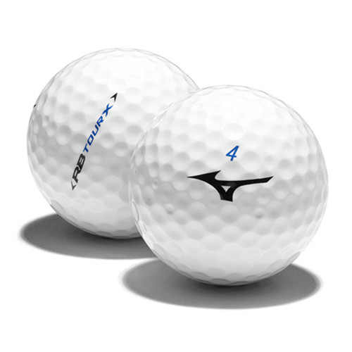 Mizuno RB Tour X Dozen Golf Balls
