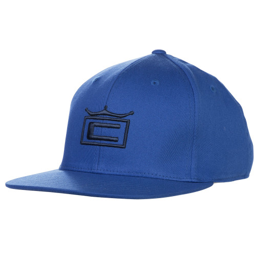 Cobra Tour Crown Snapback Cap -  Surf The Web