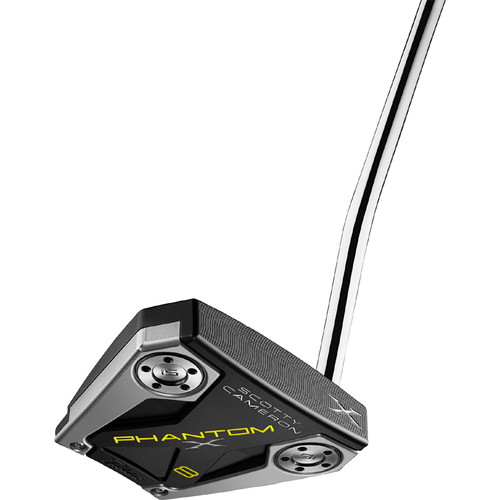 Scotty Cameron Phantom X 8 Putter