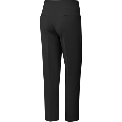 Adidas Womens Ultimate Ankle Pant - Black