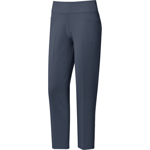 Adidas Womens Ultimate Ankle Pant - Crew Navy