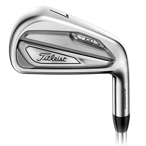 Titleist T100 Individual Irons and Wedges