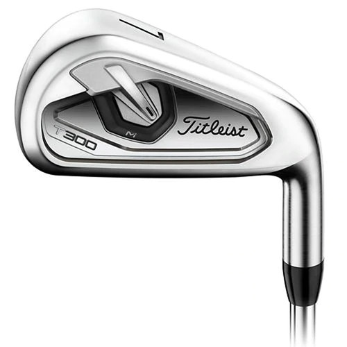 Titleist T300 Individual Irons and Wedges