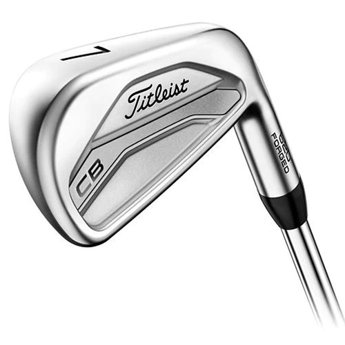 Titleist 620 CB Individual Irons and Wedges