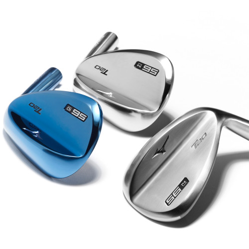 Mizuno T20 Raw Wedges