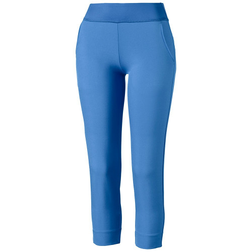 Puma Girls Golf Pants - Ultra Marine