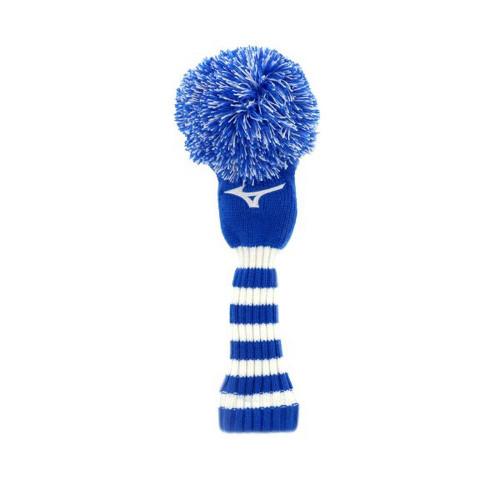 Mizuno Knit POM Hybrid Headcover - Staff