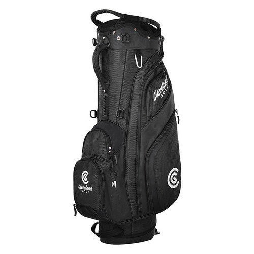 Cleveland CG Stand Bag 2020 - Black