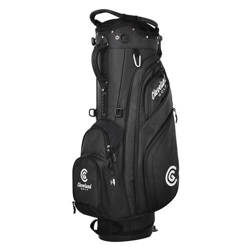 Cleveland CG Stand Bag 2020 - Black