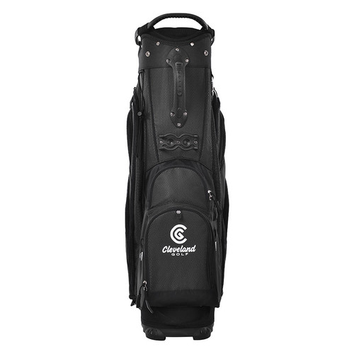 Cleveland CG Cart Bag 2020 - Black