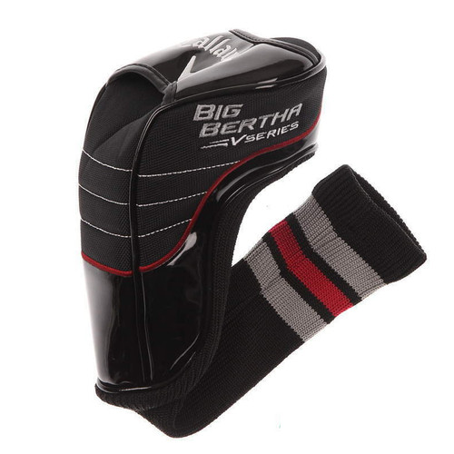 Callaway Big Bertha V Series Headcover
