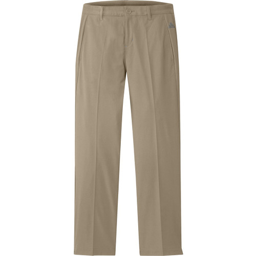 Adidas Boys Solid Pants - Raw Gold