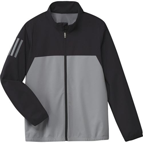 Adidas Boys Provisional Jacket - Black