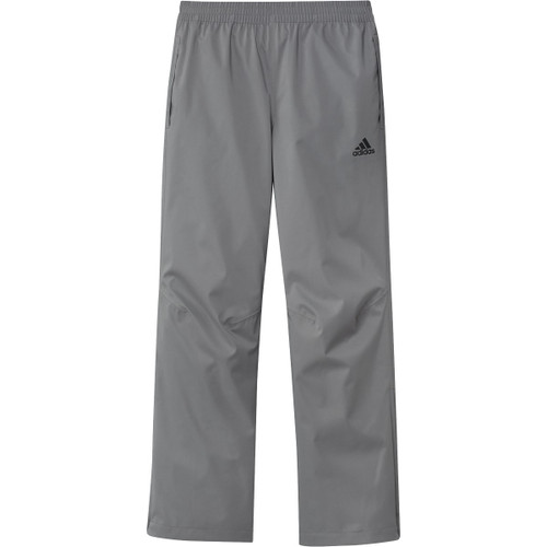 Adidas Boys Provisional Pants - Grey Three