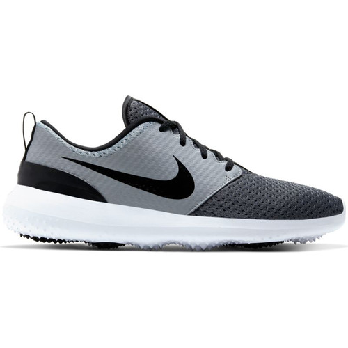 Nike Roche G Golf Shoes - Anthracite / Black / Particle Grey