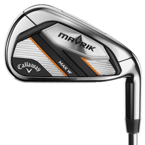 Callaway MAVRIK MAX Womens Iron Sets