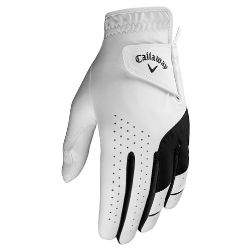 Callaway Weather Spann Golf Gloves