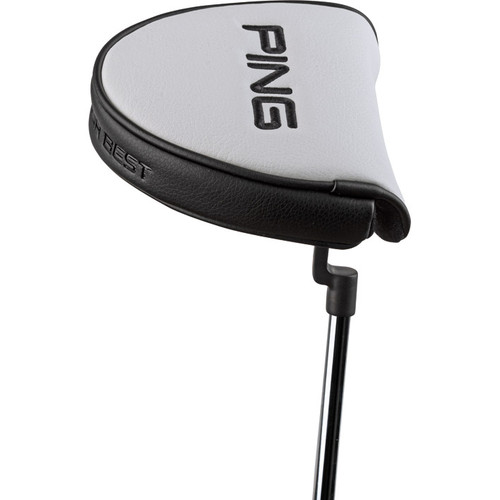 Ping Core Mallet Putter Headcover
