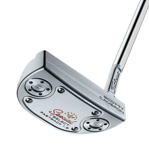 Scotty Cameron Special Select Fastback 1.5 Putter