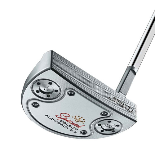 Scotty Cameron Special Select Flowback 5.5 Putter