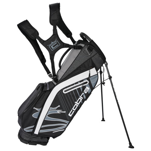 Cobra Ultralight Stand Bag 2020 - Black