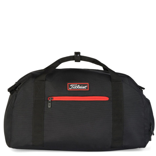 Titleist Personalized Players Boston Bag
