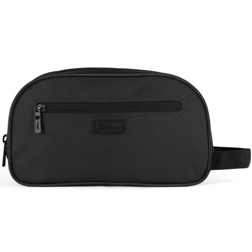 Titleist Personalized Players Dopp Kit - Charcoal / Black