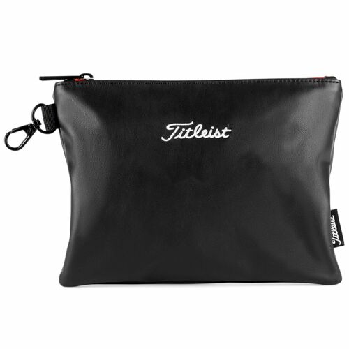 Titleist Personalized Professional Collection Zippered Pouch