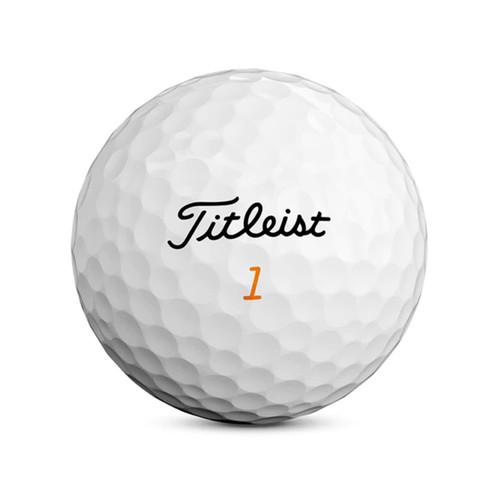 Titleist Velocity Personalized Dozen Golf Balls