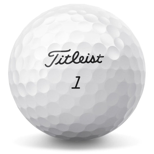 Titleist Tour Soft Personalized Dozen Golf Balls 2020