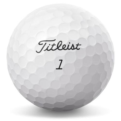 Titleist Personalized AVX Dozen Golf Balls 2020