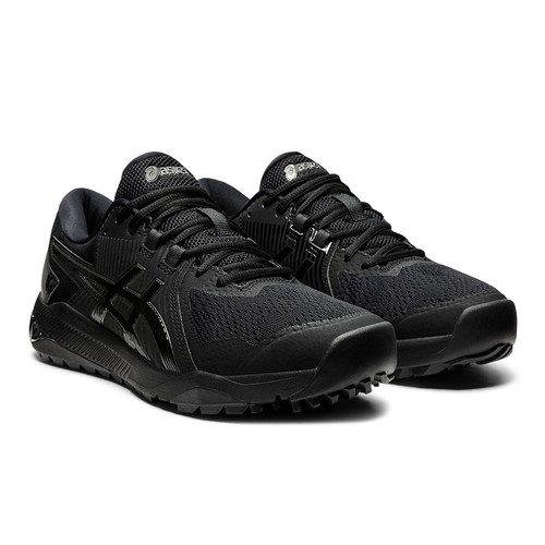 Asics Gel-Course Glide Golf Shoes - Black