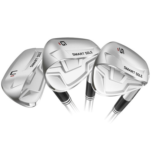 Cleveland Womens Smart Sole 4.0 Wedges