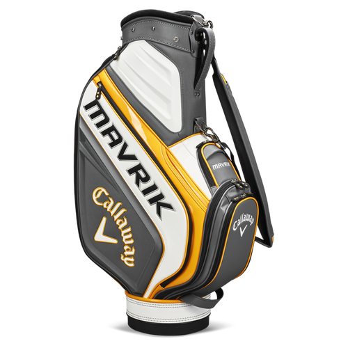 Callaway MAVRIK Mini Staff Bag