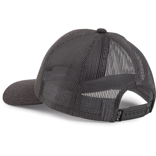 PING TG Patch Cap - Slate