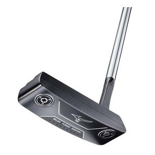 Mizuno M-Craft Type I Black Ion Putter