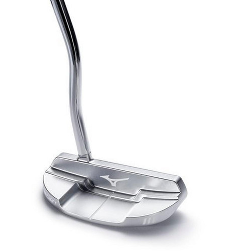 Mizuno M-Craft Type III White Satin Putter