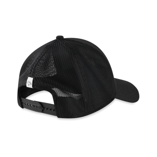 Callaway CG Trucker Cap - Black