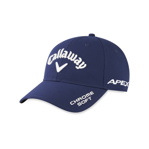 Callaway Tour Authentic Performance Pro Cap - Navy