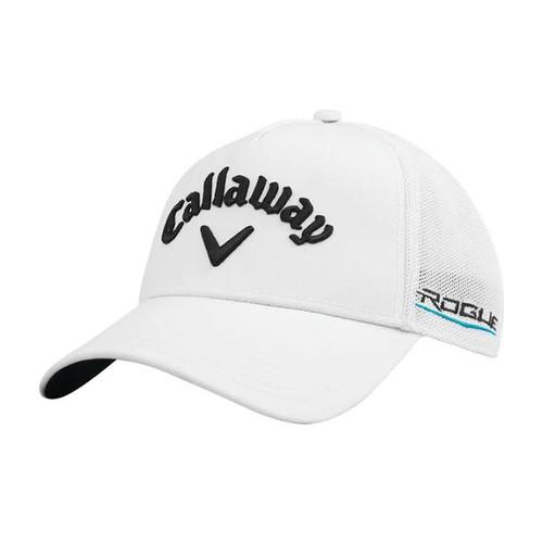 Callaway Rogue Trucker Cap - White
