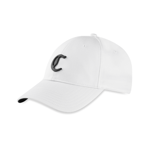 Callaway C Collections Cap - White