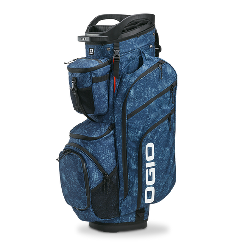 Ogio Convoy SE Cart Bag 14 - Haze